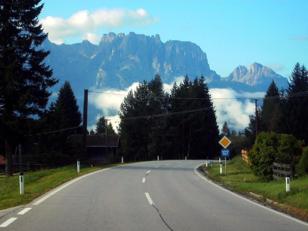 Dolomiti 2008