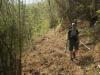 Im Dschungel bei Chiang Rai